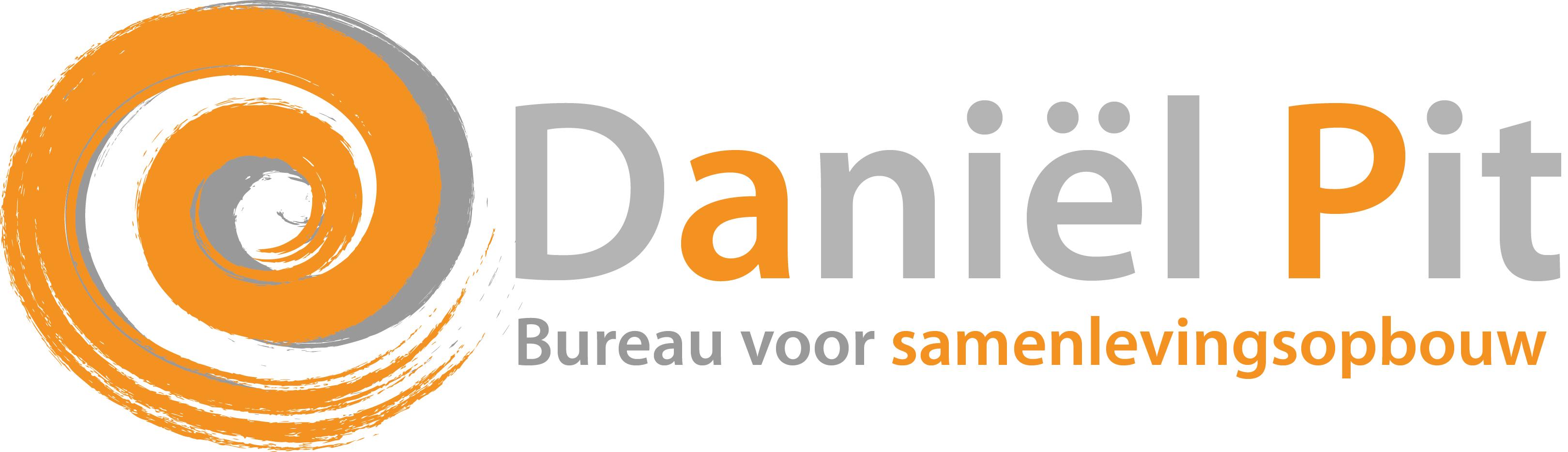 Daniël Pit, Bureau voor Samenlevingsopbouw