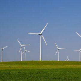 Windenergie Emmen