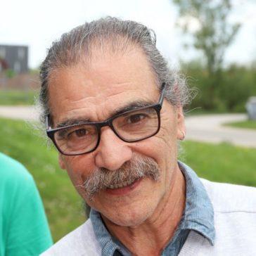 Interview met Frank de Koster