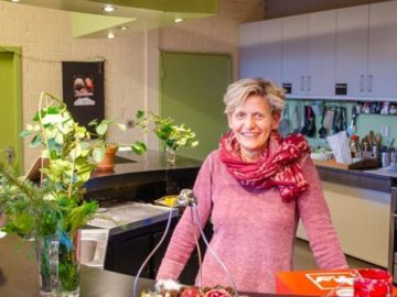 Podcast: In gesprek met Birgit Oelkers